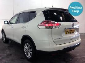 2016 NISSAN X TRAIL 1.6 dCi Acenta 5dr SUV 5 Seats