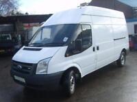 2013 13 Ford Transit 2.2TDCi (100PS) (EU5) (RWD) 350 LWB - Diesel Van