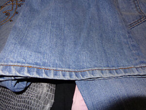 Harley pants-petite 4 -ladies-  recycledgear.ca Kawartha Lakes Peterborough Area image 7