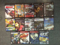 New and Used PS2 Games