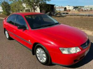 HOLDEN COMMODORE SEDAN Winnellie Darwin City Preview