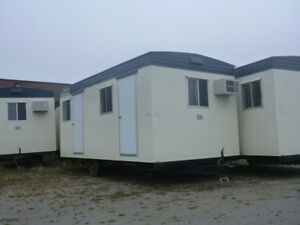 Invest In An Office Space Trailer For Your Business!