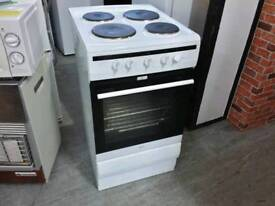 Electric Cooker With 4 Hobs By Amica - Can Deliver For £19