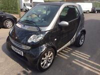 Smart passion 700cc **P/X WELCOME**