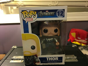 Pop! Funko Marvel Avengers Thor