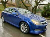 2010 Vauxhall Astra SPORT 1.4 VXR FACTORY KIT FSH 2KEYS OUTSTANDING EXAMPLE LOW