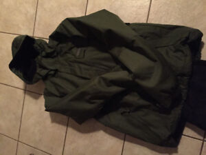 O'neill Winter Snowboard Jacket & Pants