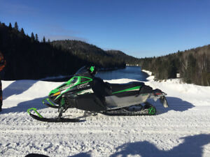 2011 ARCTIC CAT 800