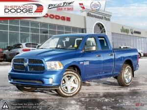2017 Ram 1500 Express  5.7L HEMI | BLUETOOTH