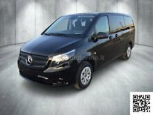 Mercedes-Benz Vito 116 Mixto Long