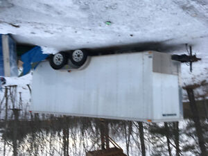 16 foot trailer for sale mint