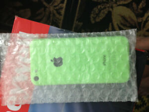 apple iphone 5c-green