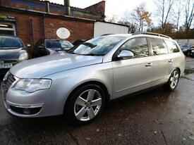 Volkswagen Passat 2.0 TDI SPORT 140PS (1 OWNER + LONG MO