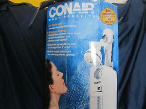 Conair Shower
