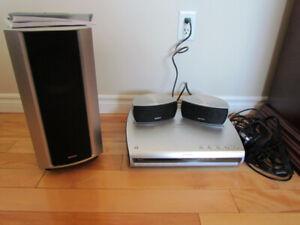 Sony 2.1 Home Theatre Stereo System