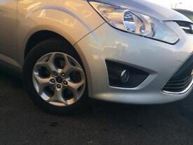 2013 Ford Grand C-Max 1.6 TDCi Zetec 5dr (7 Seats)