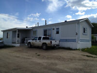 Mobile home for sale, in whitecourt AB