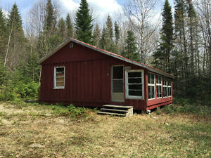 REDUCED!! Camp for Sale