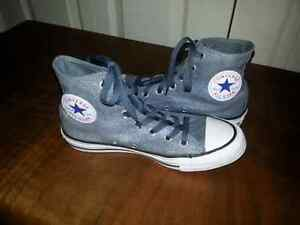 Women's All-star Converse