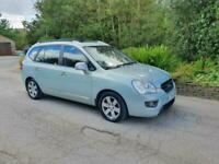 kia Carren 2006 7 seater Automatic