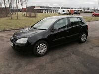 GOLF MK5 FSI PETROL 1.4 5 speed BREAKING