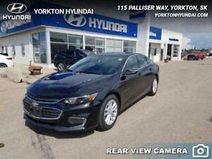 2016 Chevrolet Malibu LT  - Power Seat -  Bluetooth