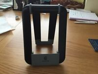 Griffin A-Frame Stand for iPad and Other tablets (Black/Grey)