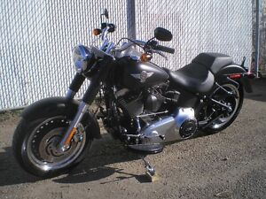 New 2013 Fatboy Lo
