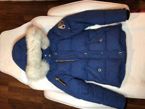 Moose knuckles 3Q jackey in XS