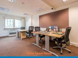 Co-Working * Albert Embankment - Waterloo - SE1 * Shared Offices WorkSpace - London