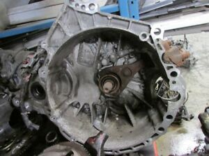 Nissan Sentra SE-R 6 Speed Manual Transmission 2002-2006