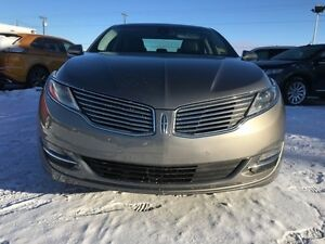 2015 Lincoln MKZ Select   - Low Mileage Edmonton Edmonton Area image 9