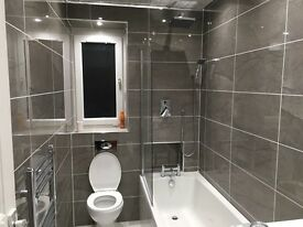 2 Bedroom Flat in Shawlands With Brand New Bathroom & Kitchen