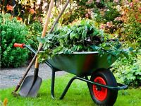 Green Garden Services - for all your gardening needs