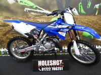 Yamaha YZ 125 Motocross Bike clean example Must see!!