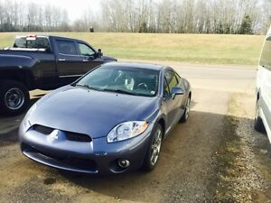 2008 Mitsubishi Eclipse GT **low kms**