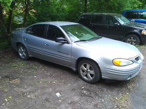99 Pontiac Grand Am - Priced to sell!