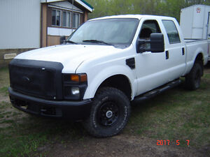 **REDUCED** 2008 Ford F-350 Pickup Truck