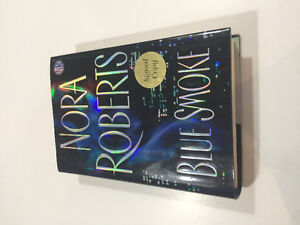 Signed Nora Roberts