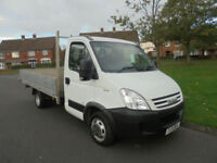 2011 Iveco Daily PICK UP 14 FT ALLOY BODY