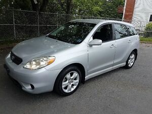 Wow Only 64K...2005 Toyota Matrix XR Hatchback, Loaded, New MVI