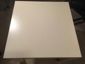 IKEA Lack Side Table - $5