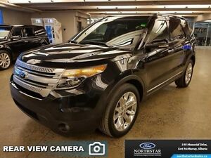 2014 Ford Explorer XLT  - POWER LIFTGATE - $227.89 B/W