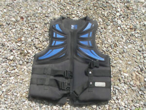 life jackets mens large and XL large