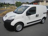 2012 Peugeot Bipper S HDI Diesel Van * Only 72K Miles *