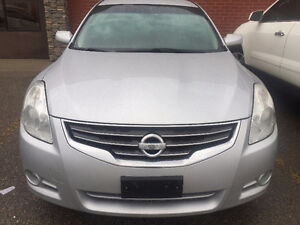 2011 Nissan Altima 2.5 S - TOUCH BUTTON - CERTIFIED