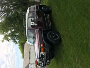 2007 Toyota FJ Cruiser 4WD for sale