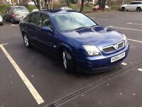 2004 VAUXHALL VECTRA ENERGY CDTI 8V BLUE SPARES OR REPAIRS