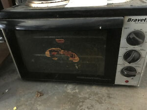 Covection oven