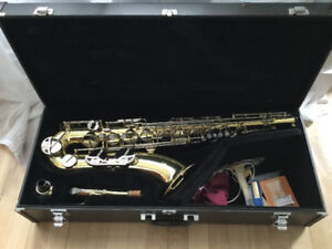 Great Saxophone for Sale